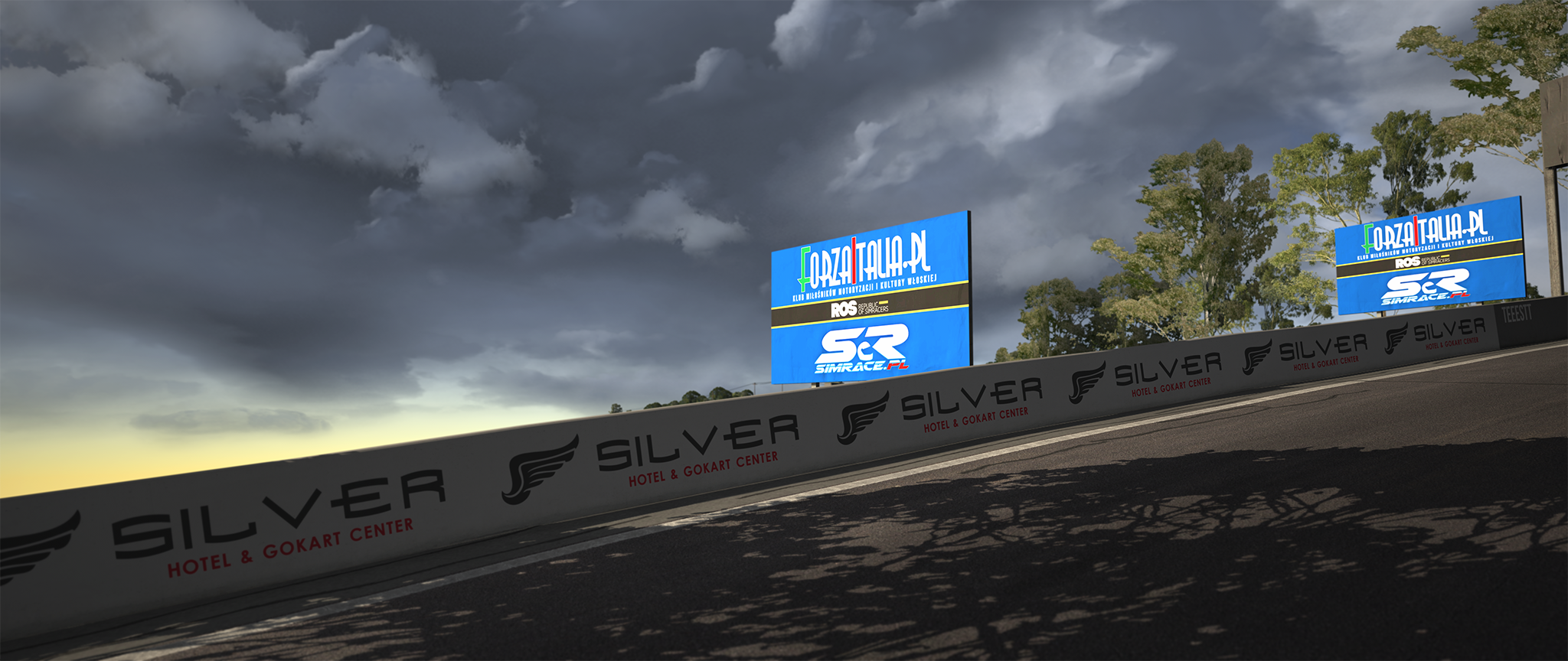 Final round of S3 and prizes from Silver Hotel & Gokart